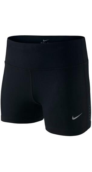 Nike Power Epic Running hardloopbroek Dames zwart